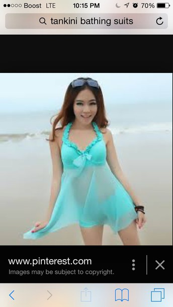 swimwear any color