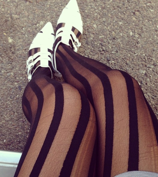pants stripes stripe tights pantyhose vertical stripe vertical stripes tights black tights black suspender tights