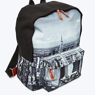 bag back to school school bag new york city