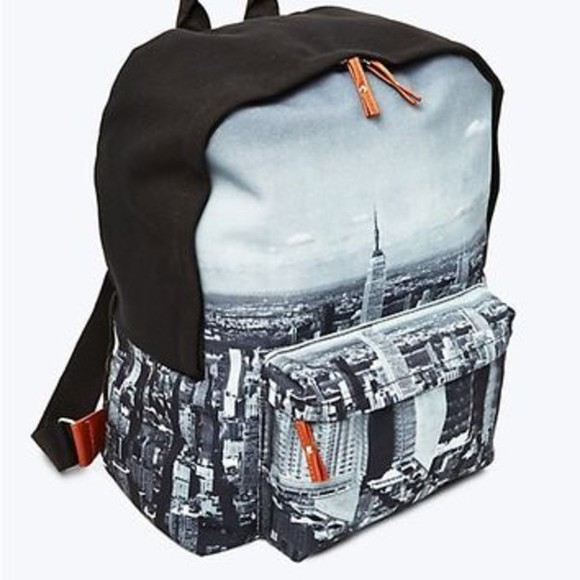 new york city bag back to school school bag nyc