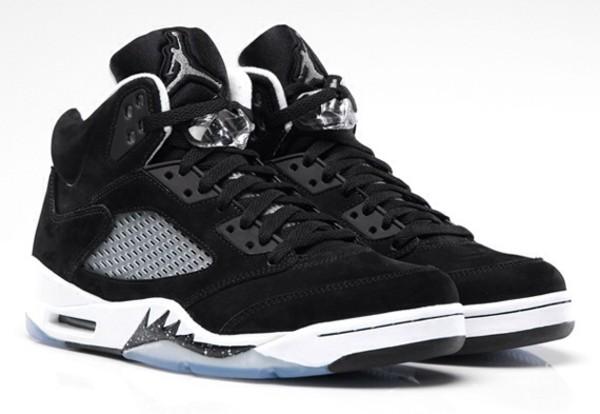 shoes black air jordan jordan oreo jordan jordan's size5
