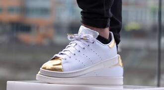 shoes adidas adidas shoes white gold