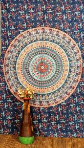 home accessory,multimate collection,tapestry,wall tapestry,mandala tapestry,mandala tapestries,elephant mandala,mandala,mandala cover,blue tapestry,wall hanging,indian tapestry,boho bedding,throws,beach sheet,wall rug,wall decor,home decor,bedding,coverlet,twin tapestry
