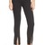 MOTHER The Insider High Waist Slit Ankle Bootcut Jeans (Not Guilty) | Nordstrom