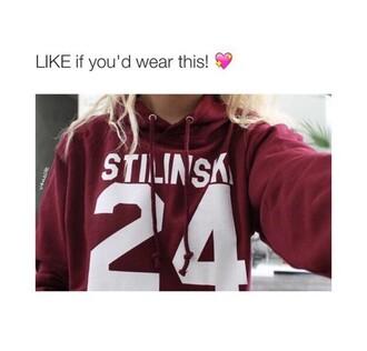 sweater stiles stilinski teen wolf
