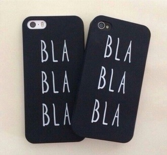 phone cover balck