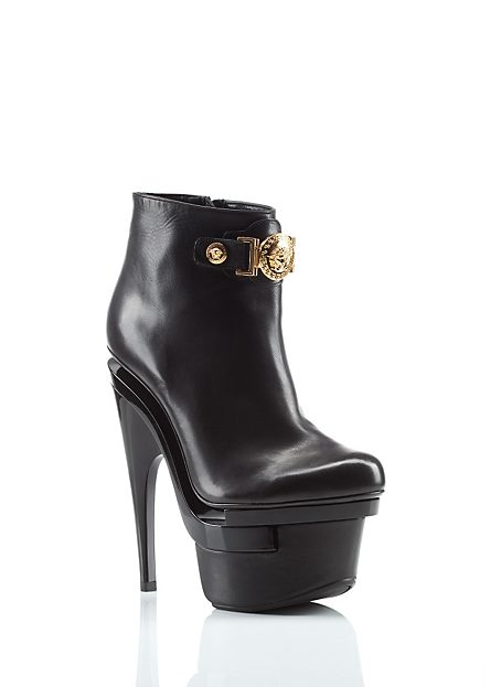 Versace Fashion Shoes for Women | UK Online Store