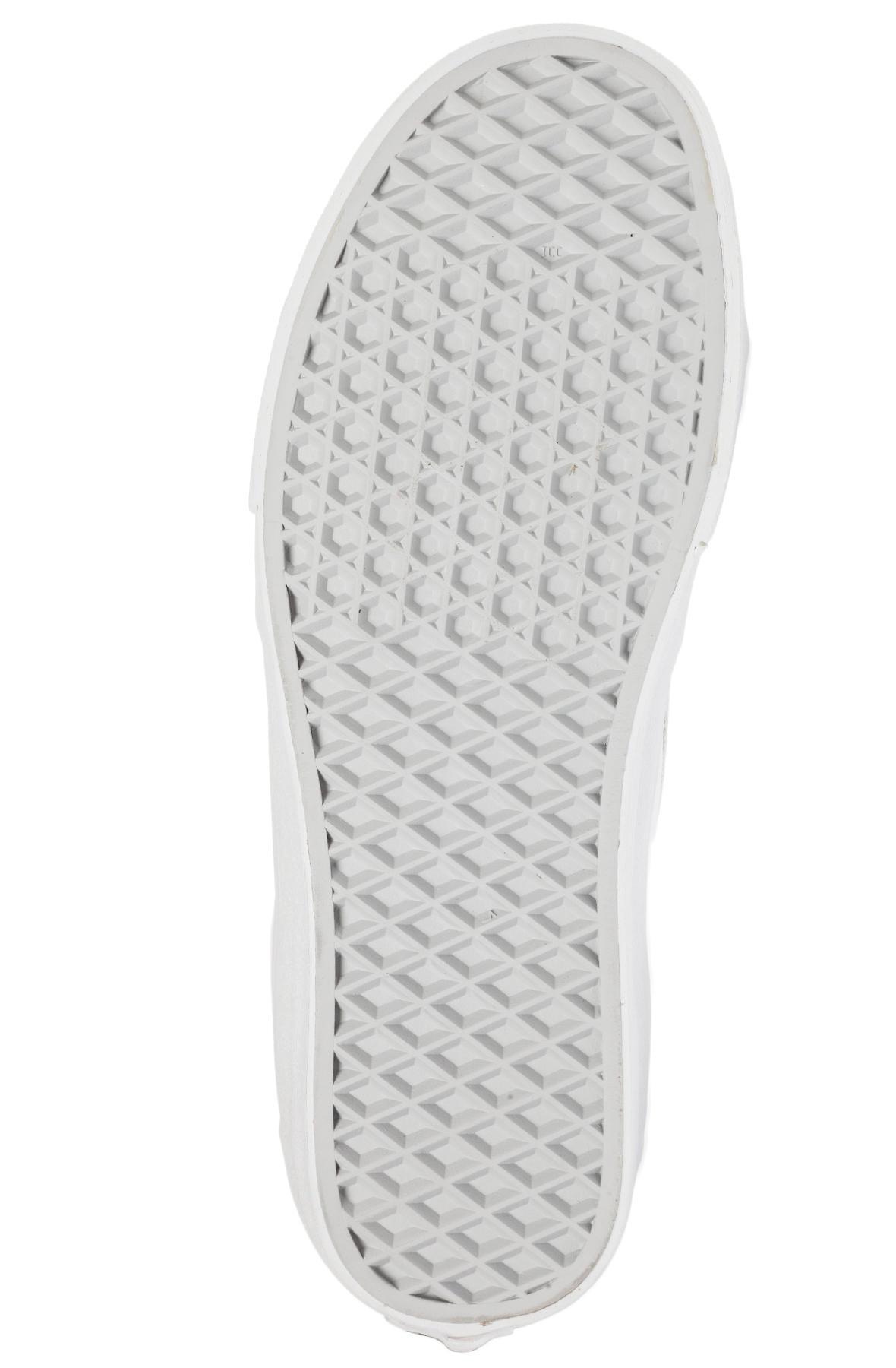 Vans Footwear Core Classics Sneaker The Sk8-Hi in True White