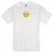 Smirking face emoji t-shirt - basic tees shop
