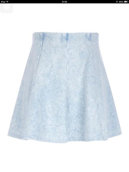 denim denim skirt skirt mini skirt