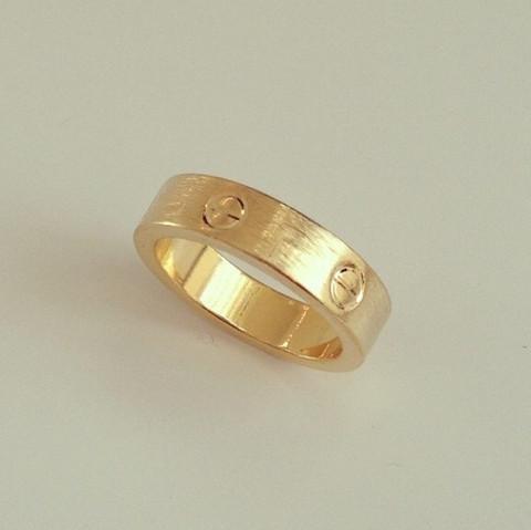 louun — Bold Designer Ring