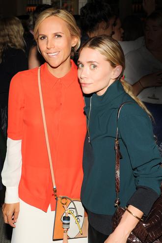 blouse top ashley olsen olsen sisters