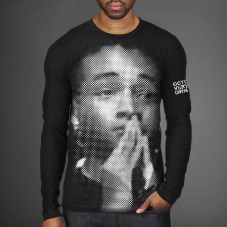 Praying to Drake Jaden Smith long sleeve T Shirt  - WeHustle.co.uk | U want it WE got it | WeHustle Enterprises Limited.