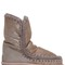 20mm eskimo 24 metallic shearling boots