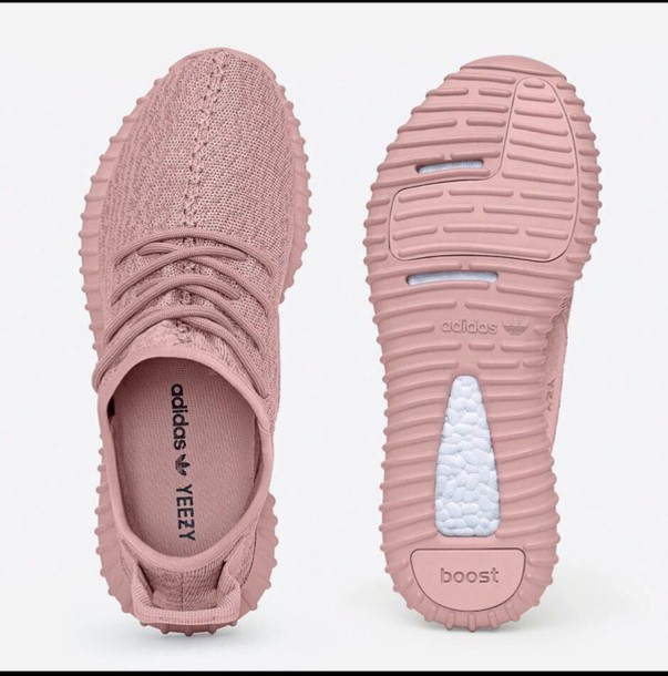 newest 8a788 e2cc1 shoes yeezy girls sneakers adidas yeezt boost 350 yeezy boost 750 pink white  grey need them