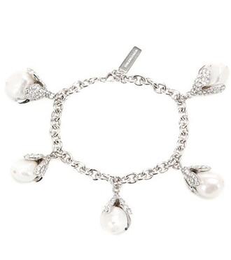 embellished metallic jewels