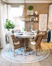 home accessory,tumblr,home decor,furniture,home furniture,dining room,table,chair,rug