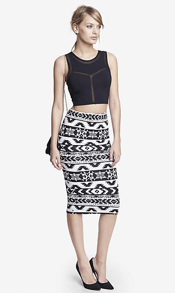 Skirts: Pencil Skirts, High Waisted Skirts and Mini Skirts | EXPRESS