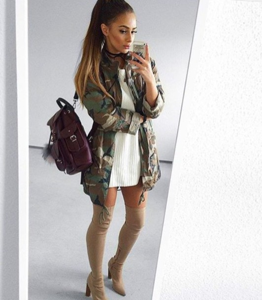 jacket camouflage vintage camouflage jacket camo jacket parka vintage