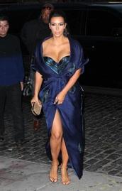 bag,kim kardashian,dress