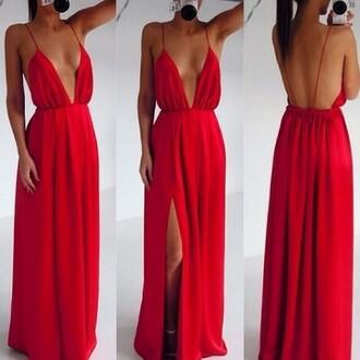 dress red dress red classy classy dress straps