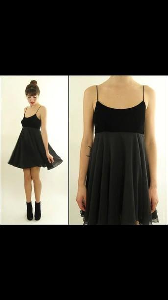 dress black dress black summer
