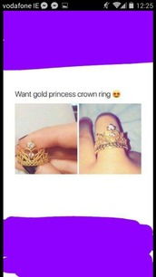 jewels,ring,gold,crown,marriage,cool,love,diamonds,silver,cute,couple