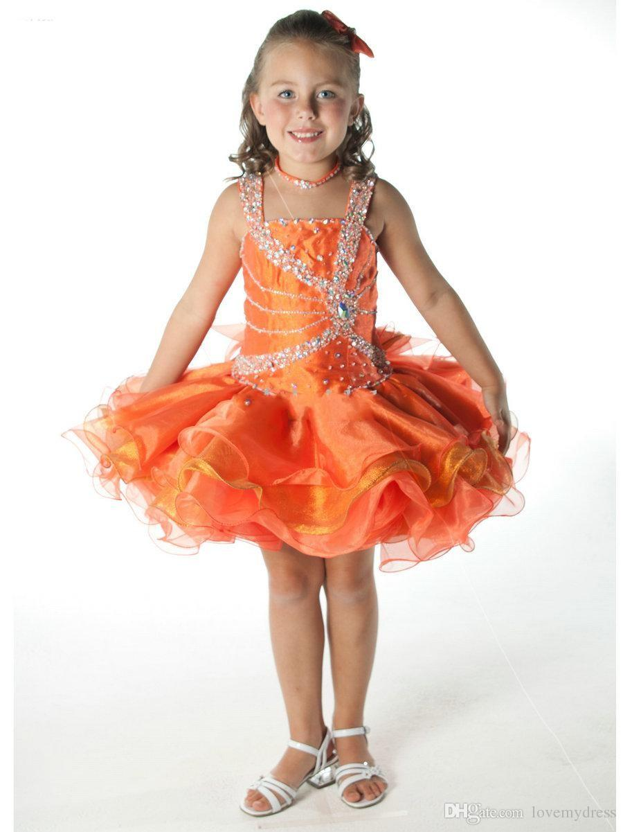 Red flower girl dresses cheap izmirmasajfo
