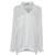 New Style Oversized V-shaped Colar Shirt [NCSH0002] - $53.00 :