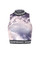 Shade polo crop top / cloud – shade london