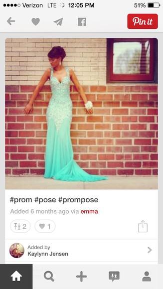 prom dress blue dress blue prom dress sleeved dress
