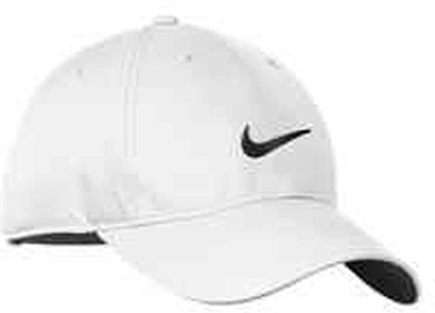 Amazon.com  Nike Golf Dri-Fit Swoosh Front Cap  Clothing 060abda0e2c