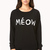 Meow PJ Top | FOREVER21 - 2000110950