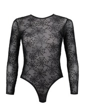 underwear,mesh,mesh bodysuit,halloween,sexy halloween costume