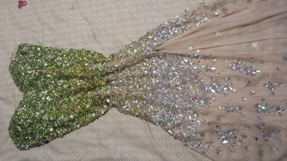 dress prom dress jovani prom dress jovani 4247 green dress