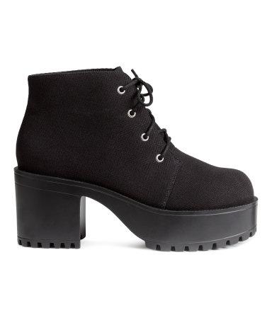 h m platform shoes 39 99