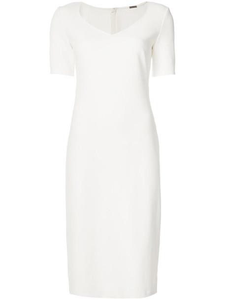 Adam Lippes dress women white