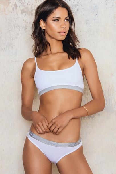 Calvin Klein Bikini Radiant Cotton