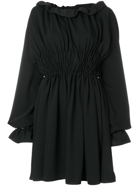 Mm6 Maison Margiela dress mini dress mini women black