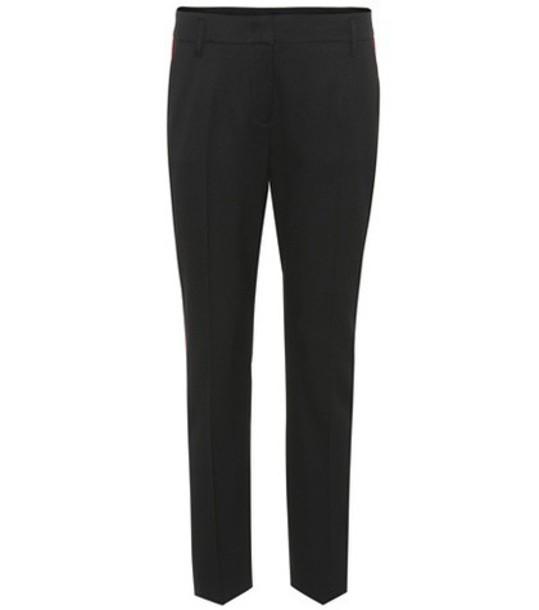 Dorothee Schumacher cool black pants