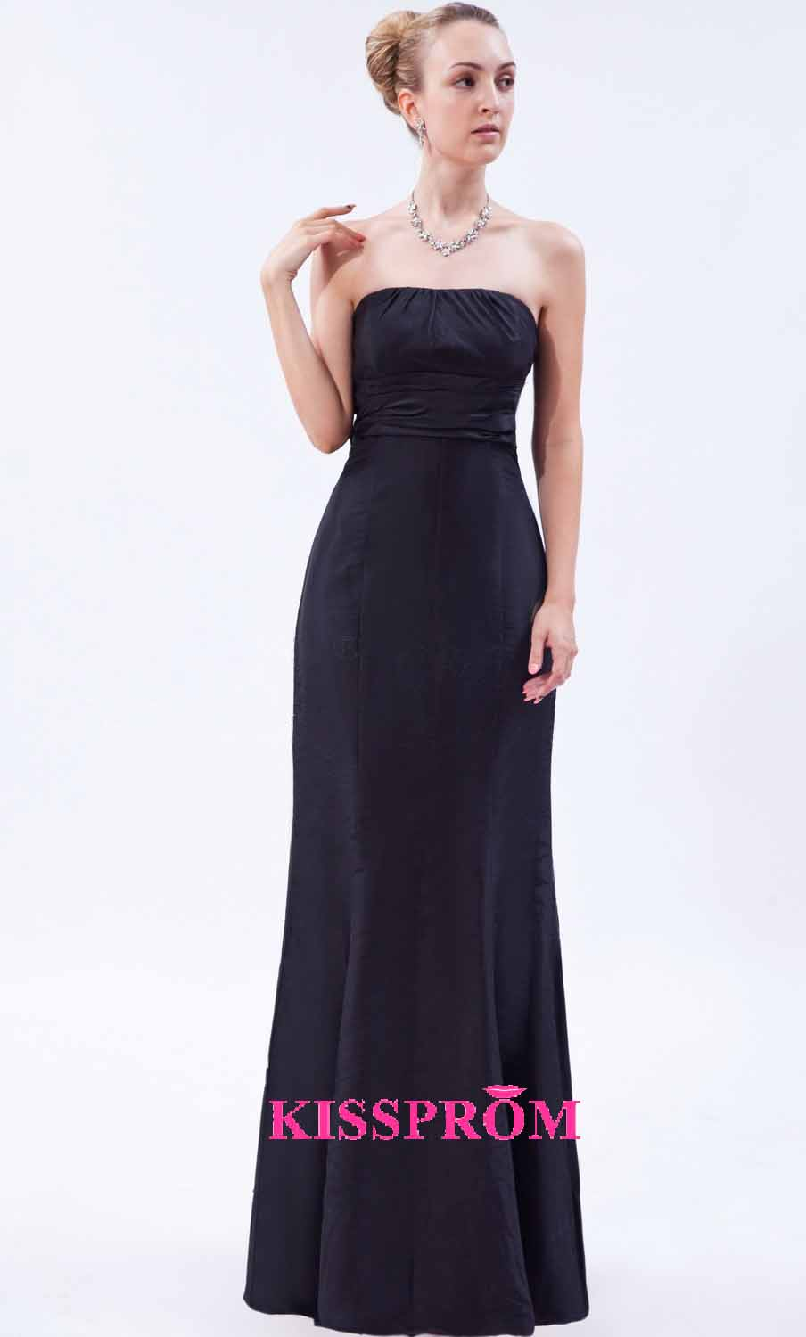 Simple Strapless Trumpet Formal Prom Dresses KSP206 [KSP206] - £88.00 : Cheap Prom Dresses Uk, Bridesmaid Dresses, 2014 Prom & Evening Dresses, Look for cheap elegant prom dresses 2014, cocktail gowns, or dresses for special occasions? kissprom.co.uk offers various bridesmaid dresses, evening dress, free shipping to UK etc.