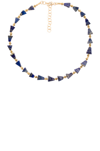 jewels choker necklace