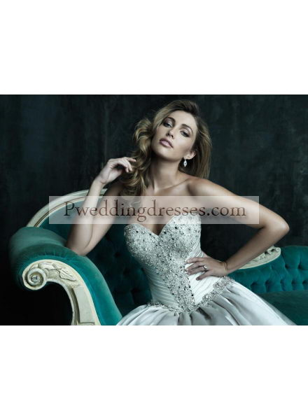Allure Couture C240 wedding dress Allure C240 - US$321.00 - english