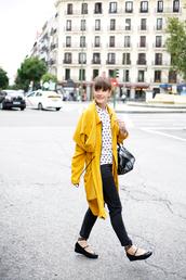che cosa,blogger,bag,yellow