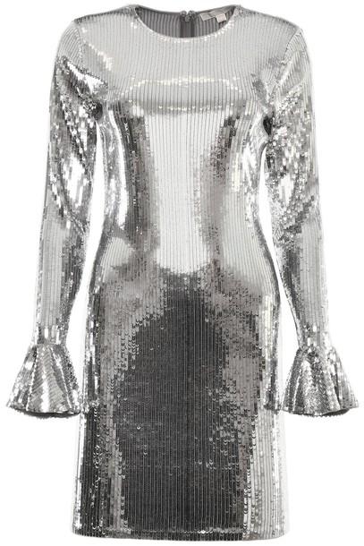 MICHAEL Michael Kors dress sequin dress