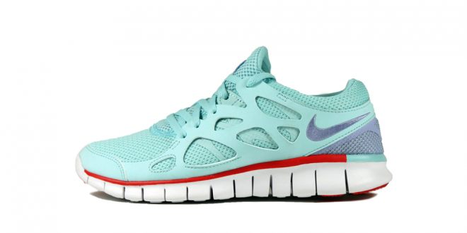 Nike Wmns Free Run 2 EXT-Glacier Ice-stickabush.com/STAB Berlin