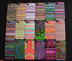 Stylish Aztec Tribe Retro Vintage Tribal Hard Cover Case for iPhone 4 4G 4S | eBay