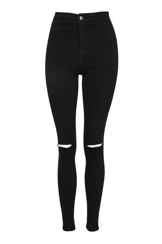 pants skinny jeans black skinny jeans