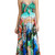 Camilla Bennys Blessing Tie Front Long Dress