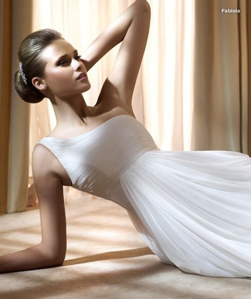 dress gown formal dress wedding dress special occasion dress